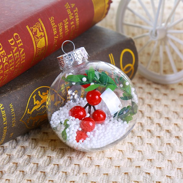 Christmas Ball Hanging Ornament Creative Decorative Christmas Hanging Ornament Christmas Party Decor