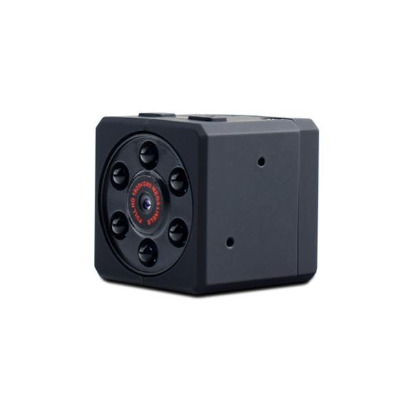 Гибкая мини-DV камера HD 1080P Автомобильный дом CMOS датчик ночного видения инфракрасная видеокамера мини камеры DVR DV Motion Recorder Cam