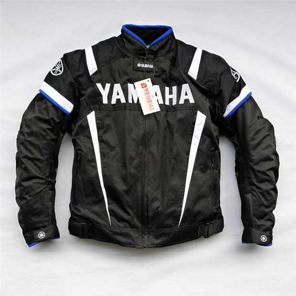 Motocross Summer Jackets For Yamaha ATV Bicycle Sports Jacket With Protector