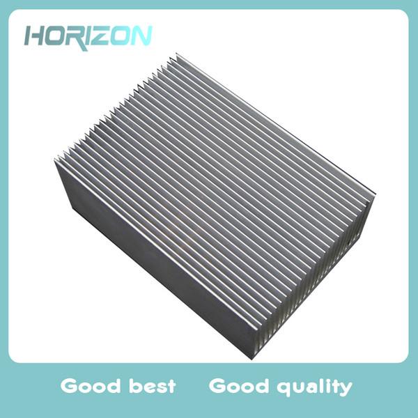 100x69x36mm Aluminum Heatsink Cooling Fin Radiator for LED Transistor Module