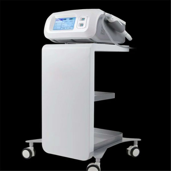 Sigara invaziv kadın Özel sağlık yüksek yoğunluklu odaklanmış ultrason hifu vajinal sıkma vajina gençleştirme makine kliniği salon kullanımı
