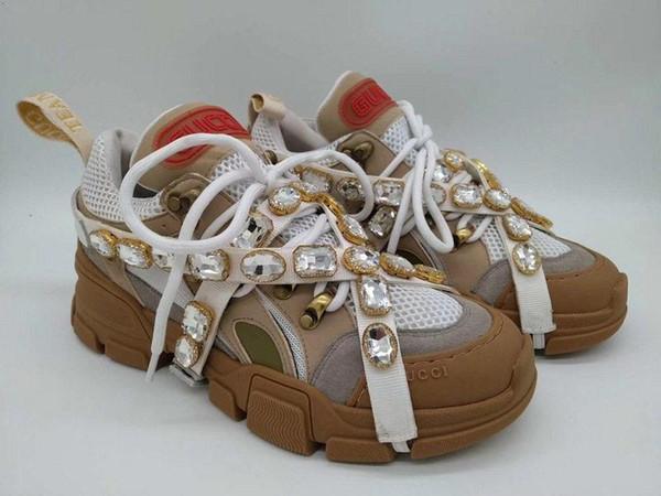 Bester Designer-Sneaker Flashtrek-Sneaker mit abnehmbarem Damen-Herren-Trainer. Bergsteigen-Schuhe Herren Outdoor-Wanderschuhe