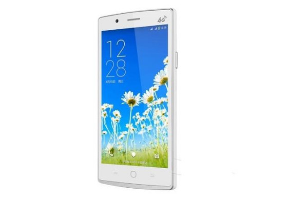 Manufacturers wholesale low-cost gift mobile phones, production of 5.0-inch Android system, domestic mobile 4g low-cost mobile phone