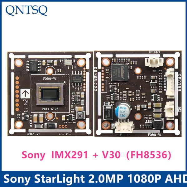 AHD 2.0MP 1080P 1 / 2.8