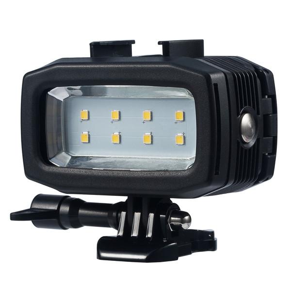 Batería De El Xiaomi Dual Agua Lámpara De Flash 765433 Para Bajo LED Yi Luz 24 Acción A46 Compre Cámara De HERO Sj Impermeable Buceo 3KclFT1J