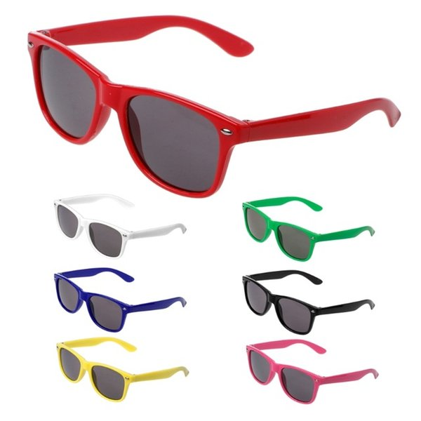 cc77c651b95 New Cool Kids Rivet Sun Glasses Children Boys Girls Sunglass UV 400  Protection