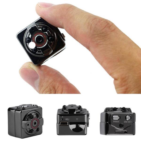 SQ8 Mini camera HD 1080P 720P Camera Night Vision Mini Camcorder Action Camera DV Video voice Recorder Micro Cameras TF Card