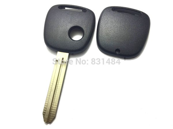 1 Button Replacement Remote Key Case For Mazda,Car key Shell For Suzuki Fob Key Cover