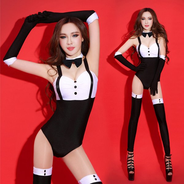 Jazz Bodysuit Sexy Dj Led Costume Rave Clothes Female Singer Bar Ds Costumes Suits Nightclub Jumpsuit Pole Dance Clothing DN1688