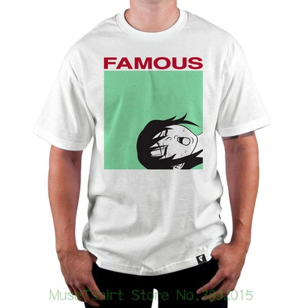 Famous Stars & Straps Make It Big T-shirt White S M L Xl 2xl 3xl New New Fashion For Men Short Sleeve