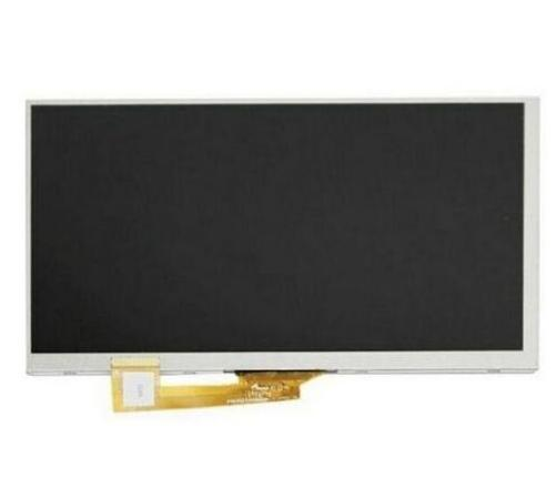 "Witblue New LCD display Matrix for 7"" Prestigio MultiPad Wize 3037 3G PMT3037 Tablet LCD Screen panel Module Replacement"