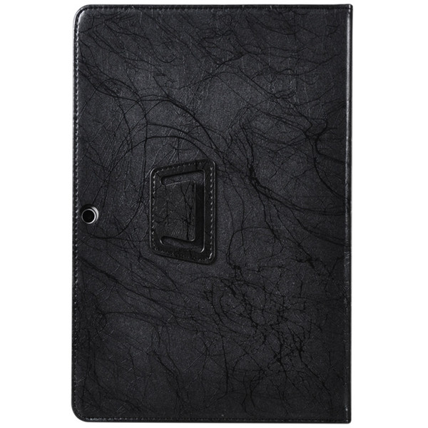 Print Flower PU Leather Cover Flip Book Case with Stand for Chuwi Surbook Mini 10.8 Inch Tablet PC + Stylus Pen
