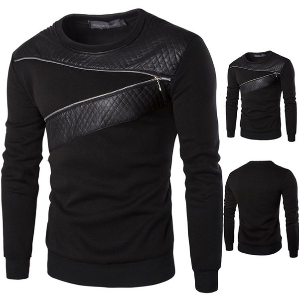 Spring and summer men's sweater T-shirt brand hoodies BOY1299- fashion men tops free shipping high quality