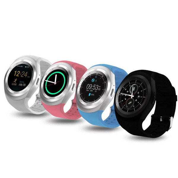 Pedometer Heart Rate Monitor Watch Electronic Digital Waterproof Sports Fitness Running Watches Bracelets Calorie Counter Smart