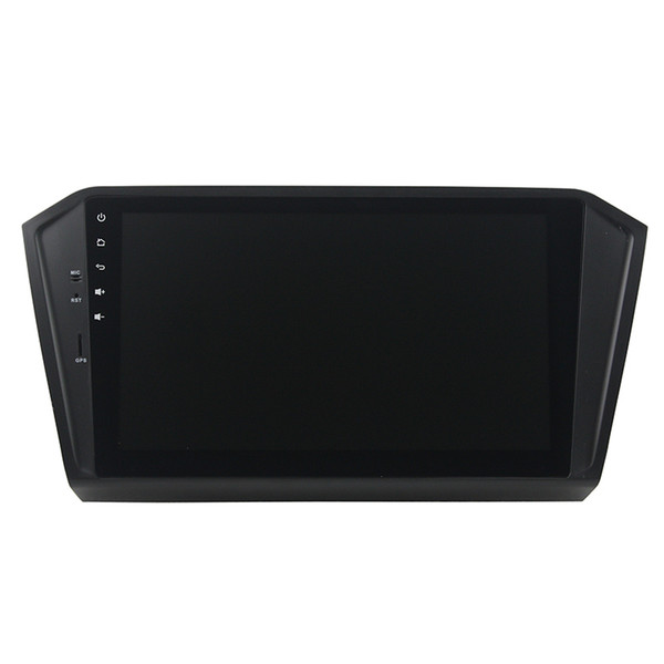 Car DVD player for Volkswagen Passat 2015 10.1inch Andriod 8.0 with GPS,Steering Wheel Control,Bluetooth,Radio