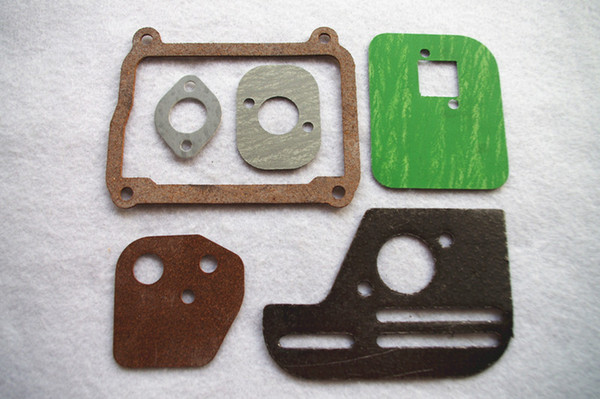 Full gasket set for Honda GX100 engine /motor rammer replacement part# 016A1-ZH7-010