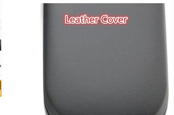 couverture en cuir