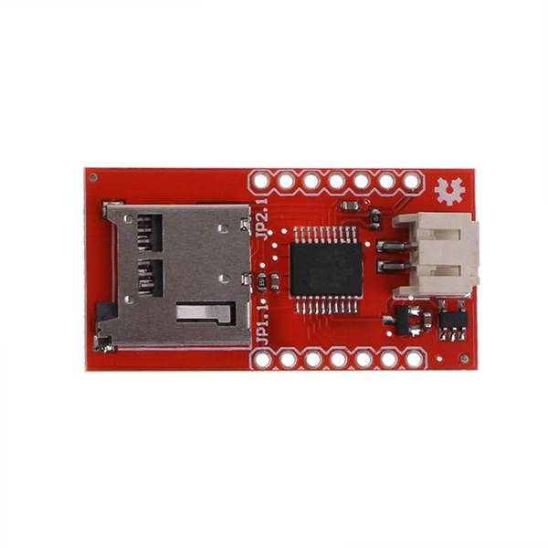 New 2017 for Audio WTV020SD Micro SD Card Sound Board Module Game Device Hot Sale
