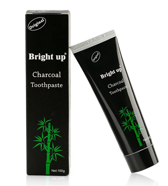 Peppermint activated carbon bamboo charcoal toothpaste activated carbon toothpaste to remove stains gums are fresh and shiny white