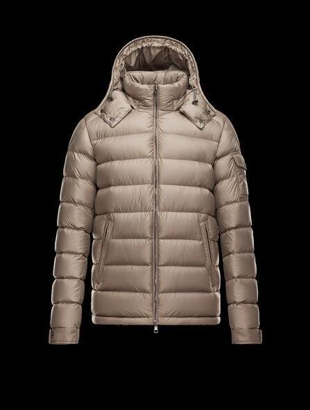 Top famous brand popular detachable cap classic style duck down jacket warm winter Spliced men down parkas with hooded