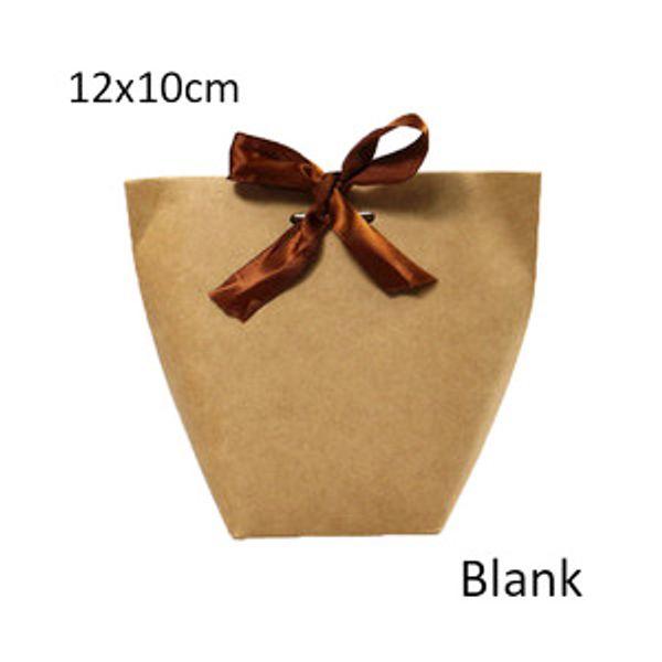 Brown Blank 12*10cm