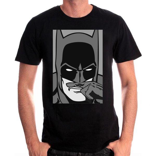 Manica corta Uomo DC Comics Maglietta