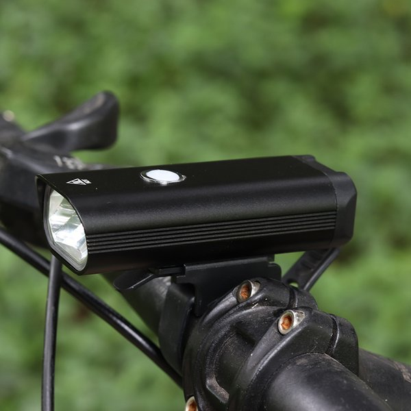 Light output not dazzle others usb rechargeable bike lights 300 lumens aluminum housing bicycle headlight bycicle accessories