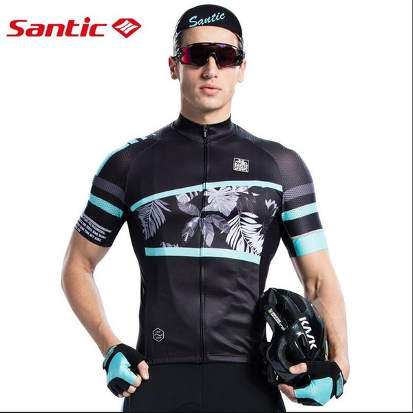 Men/'s Short Sleeve Cycling Jerseys Bike Bicycle Anti-sweat Shirt Tops Breathable