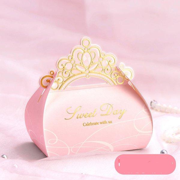 Princess powder