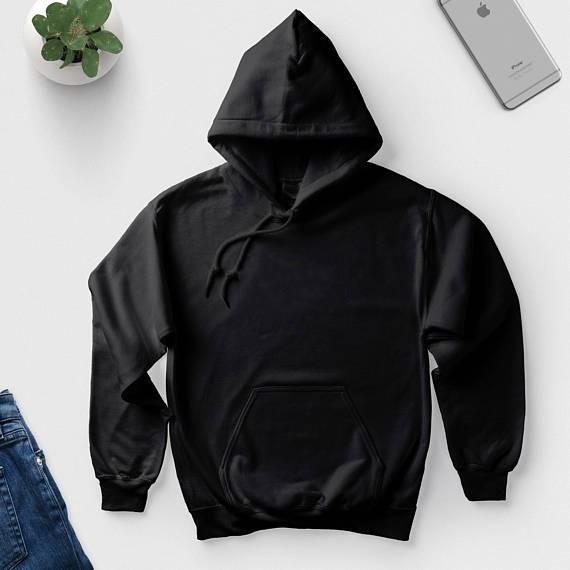 Hoodies feitos sob encomenda o seu texto aqui moda Unisex causal tops pulôveres de alta qualidade jumper preto branco cinza rosa moletom com capuz