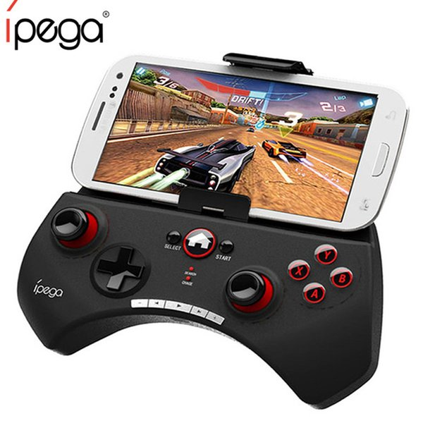 IPega PG-9025 9025 Sem Fio Bluetooth Game Controller Gamepad Joystick para IPhone IPad Android Telefones PC