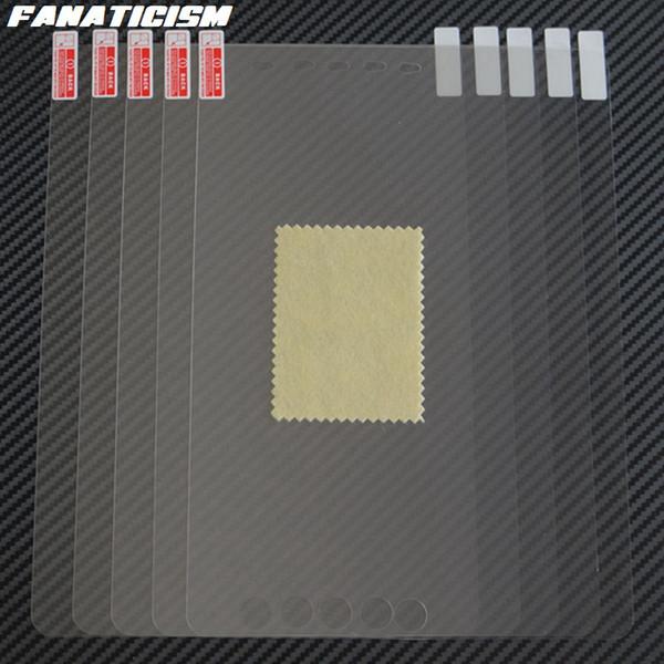 Amvykal для ipad mini 2 3 4 5 7.9 inch Screen Protector Tablet PC PET Clear Screen Guard (не закаленное стекло)