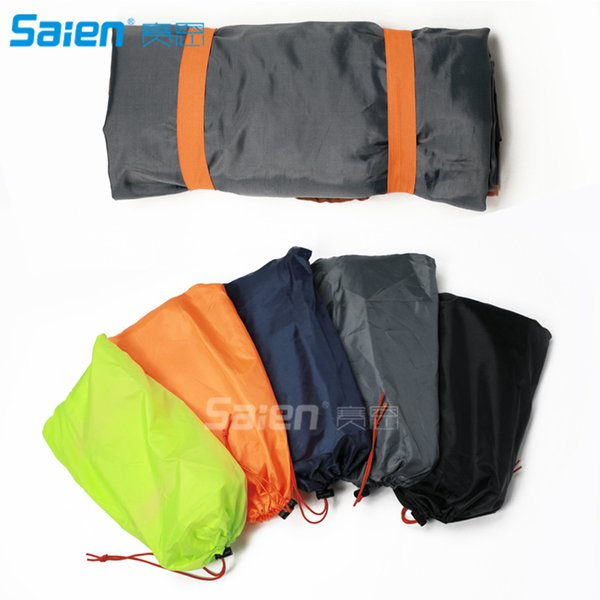 56x56inch Picnic Mat Waterproof Beach Mat for Camping Foldable Handy Outdoor Blanket with Long Strap and Tote