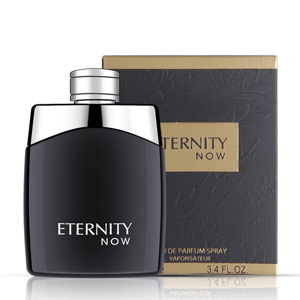 Hot Sale The Classics Men Charming Perfume 100ml/3.4fl.oz. Eau De Parfum Long Lasting Woody Fragrance