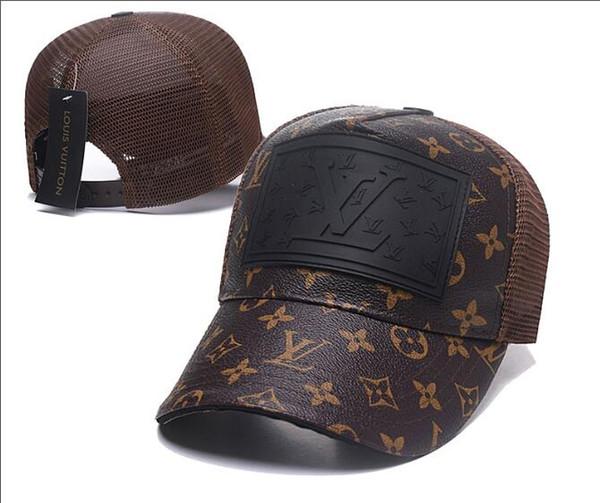Nova Chegada Golf Curvo Visor chapéus Los Angeles Reis Vintage Snapback cap Esporte dos homens último LK pai chapéu de alta qualidade Bonés de Beisebol Ajustável