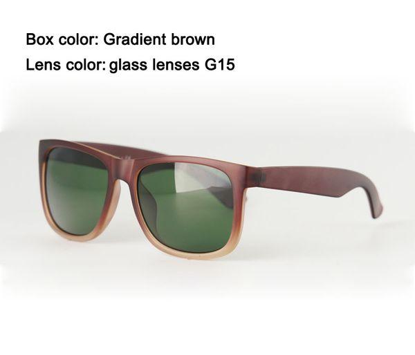 marrón g15