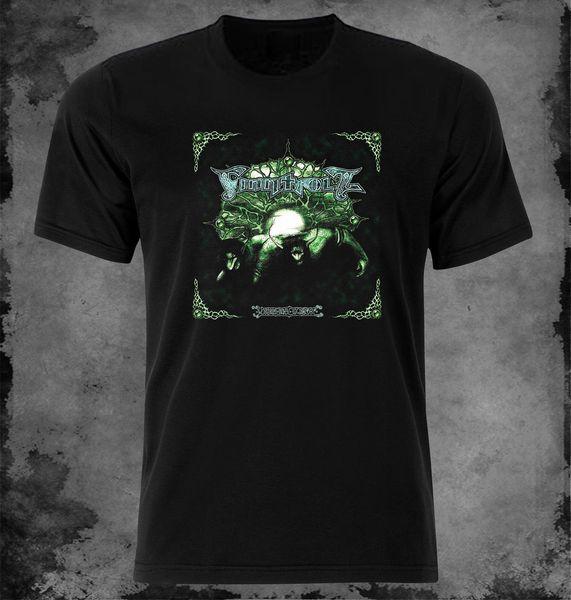 Finntroll - Tee-shirt avec visière pour slutet