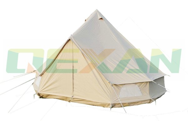 check out c4ebc 6fd12 ! 5M Canvas Bell Tent Cotton Winter Tent Wall Rolled Up For Outdoor Camping  Lightweight Tent Instant Tents From Teawulong, $1300.35  DHgate.Com