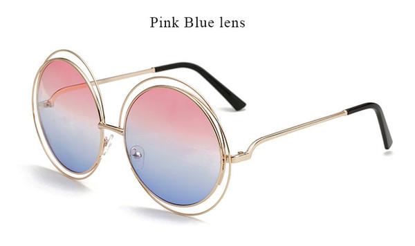 XF24 Pink Blue