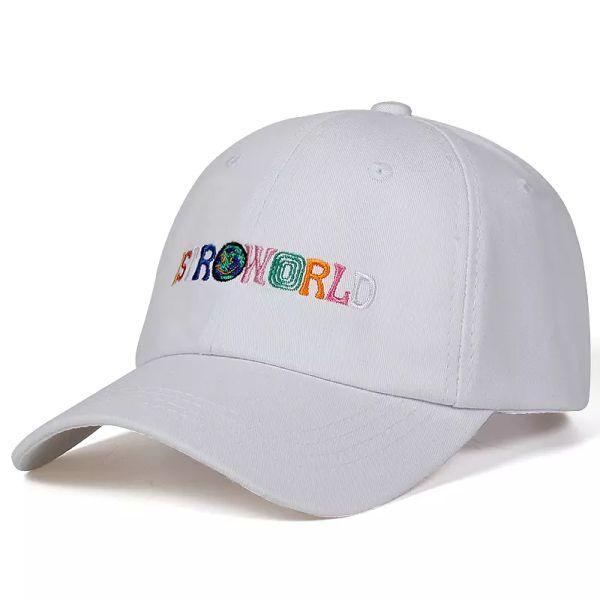 dobra obsługa kupuję teraz super promocje 100% Cotton Astroworld Baseball Caps Travis Scott Unisex Astroworld Dad Hat  Cap High Quality Embroidery Man Women Summer Hat Flexfit Cap Ny Caps From  ...