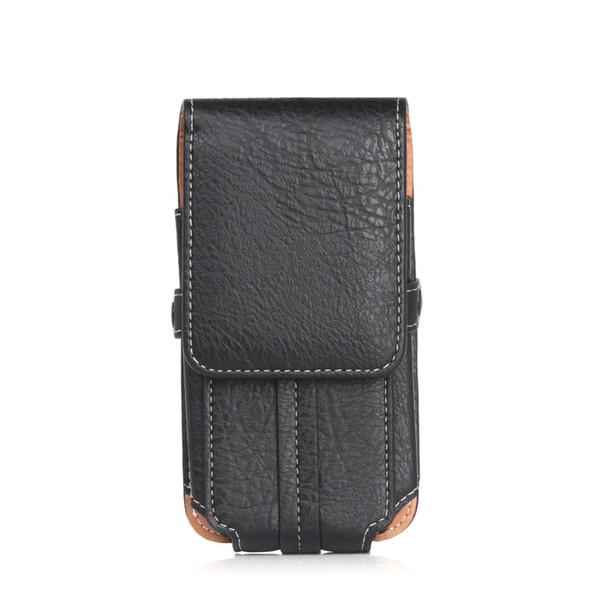 wholesale For Huawei Mate 10 Lite High Quality Belt Clip Hook Loop Shockproof Leather Pouch For Huawei nova 2s/nova 2 Plus/nova 2i