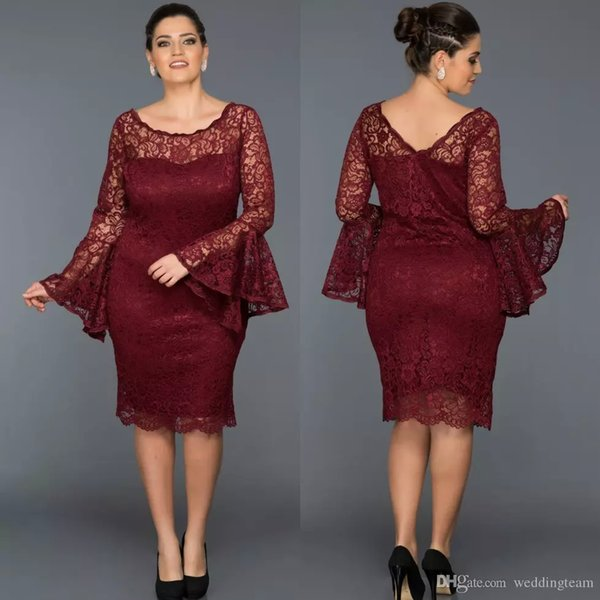 DHgate Mother of the Bride Dresses