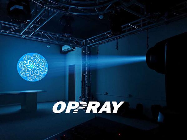 Due garanzia 350 W Philps 17R 3in1 CMY fascio spot wash moving light per Stage Performance Wedding Celebration