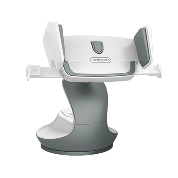 JOYROOM Auto-Telefon-Halter-justierbarer Auto-Berg-Griff-Halter Universalauto-Halter-Handy-Standplatzhalter für Smartphone