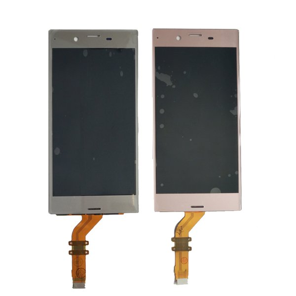 Replacement LCD Screen for Sony XZ f8331 f8332 Display Touch Repair Spare Part Black Blue Silver Pink