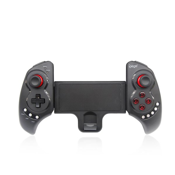 Retractable Wireless Bluetooth Gamepad Game Controller Joystick Android/IOS Phone Pad Travel Portable Best GamePad For Kids