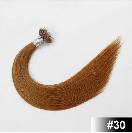 # 30 Auburn Marrón