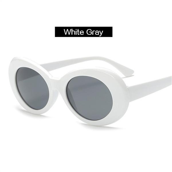 C4 Branco Cinzento