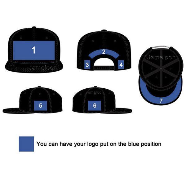 3fcf9ccc7cba77 Low MOQ flat brim full close 3D embroidery trucker sport custom snapback  cap custom baseball hat