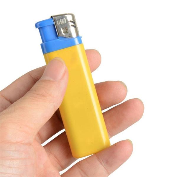 Mini macchina fotografica portatile della mini macchina fotografica della tasca della macchina fotografica dell'accendino della sigaretta di DV mini HD Mini macchina fotografica portatile video e registrazione della foto Trasporto libero